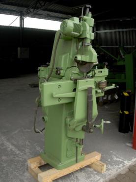 Sawmill / Sharpening: Bandsaw Blade Sharpener, VOLLMER, CANA / SL, 360mm