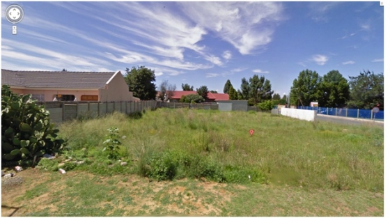 Land for Sale - Sasolburg Ext 51