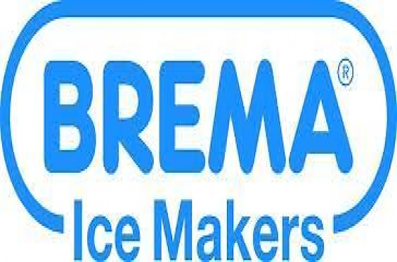 Brema Ice Machines O