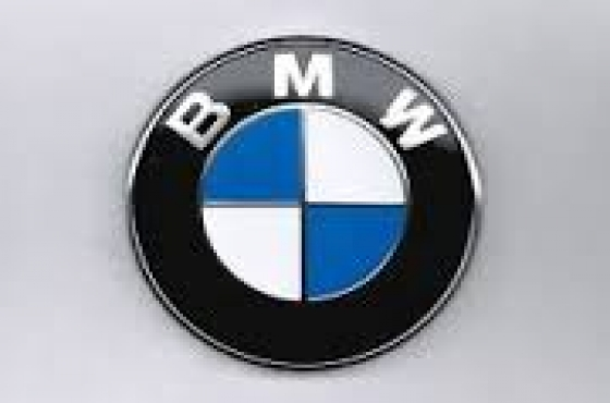 BMW Bonnet and Boot Badges for Sale