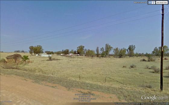 60 Acres farm North of Pretoria