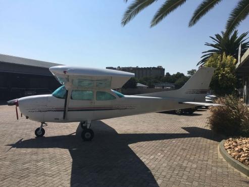 1967 Cessna 172