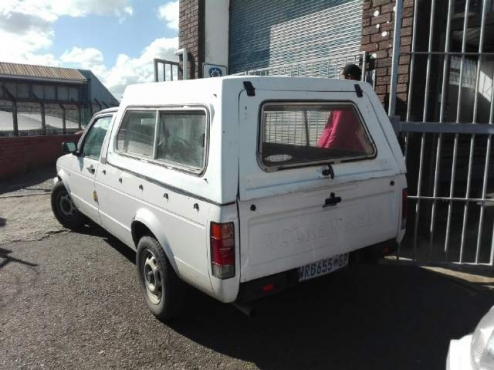 VW CADDY CANOPY & VW CADDY CANOPY | Junk Mail