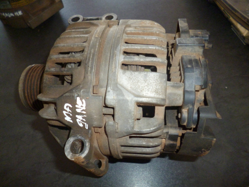 2001 Renault Megane 1.6 Hatchback Alternator is available at Logic Spares