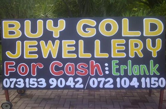 BUY GOLD JEWELLERY AND DIAMONDS FOR CASH