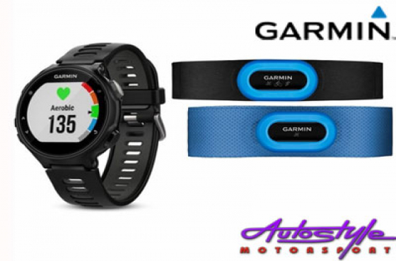 Garmin range of cycl