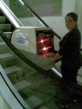 ESCALATOR CLEANING SERVICES Cape Town