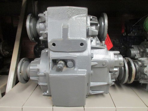 Transfer Case T600 Axletech