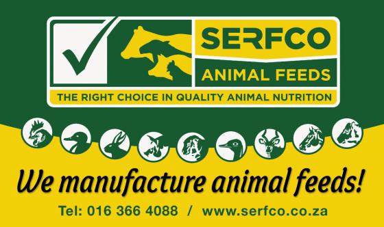 Animal Feeds / Veevoere / Diere Voere