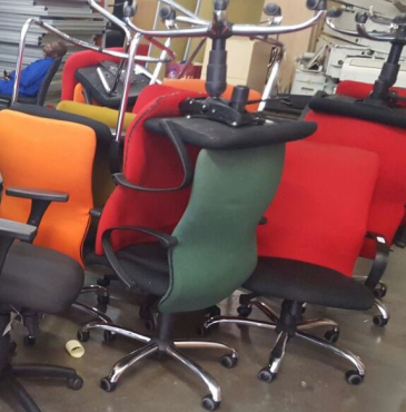 Office Chairs Second Hand Junk Mail