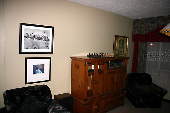 Large Classic Photo