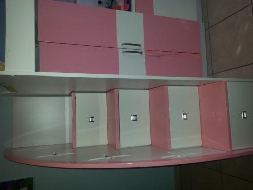 High Sleeper For Kids Pretoria East Bedroom Furniture