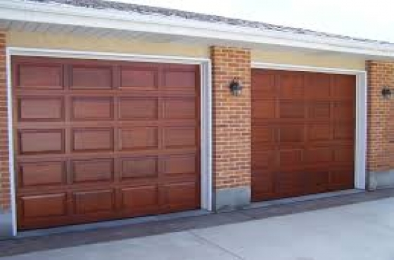 Garage Doors special  from R 7900 .