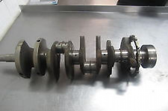 Jeep Grandcherokee 4.7L V8 crankshaft for sale  Contact 0764278509  or 0764950624  Whatsapp 0764278