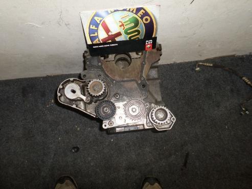 ALFA ROMEO 147 2.0 engine block   for sale  Contact 0764278509  or 0764950624  Whatsapp 0764278509