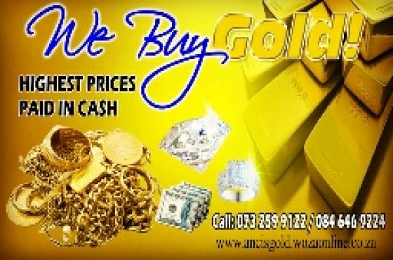 centurion Gold and Diamond buyers