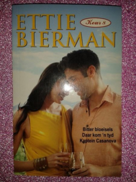 Ettie Bierman - Keur 8.