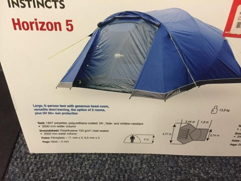 sale retailer f9c3b 21482 Natural Instincts Siesta Tent for sale. | Junk Mail