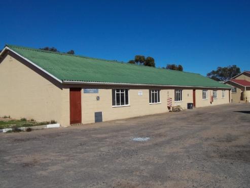 Hostel for sale in Koingnaas