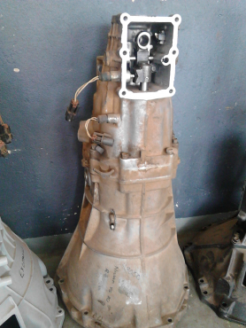 Nissan VG30 2x4 Gearbox for sale   Junk Mail