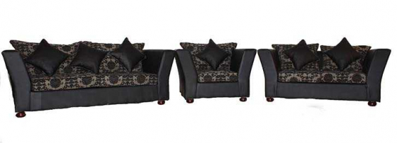 3-Piece Isabella lounge suite for sale!