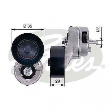ALFA ROMEO 147 2.0 16V drive belt tensioner   for sale   contact 0764278509   whatsapp 0764278509