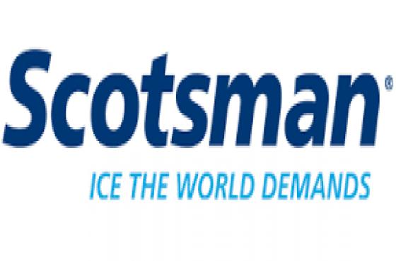 SCOTSMAN ICE MAKER A