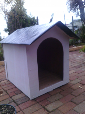 large dog kennels
