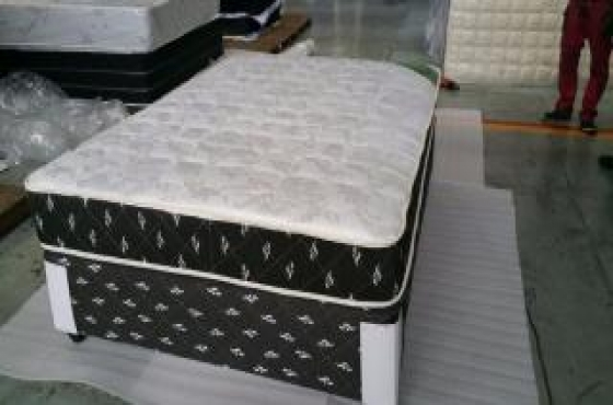 lovely brand new double beds for sale