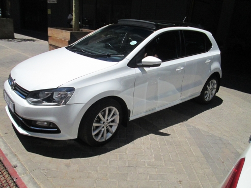 2014 Vw Polo 6 Tsi 1 2 For Sale Junk Mail