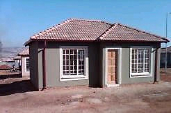 Houses in Eastern Cape