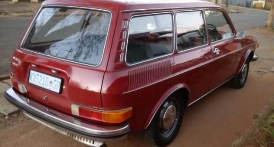 VW Volkiesbus