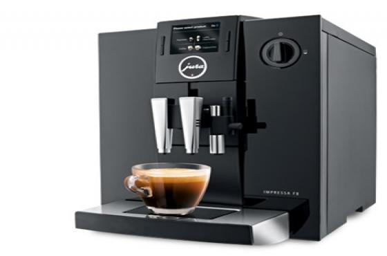 GIGA-5 JURA COFFEE MACHINES