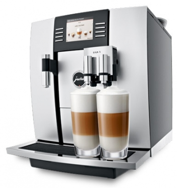 JURA COFFEE MACHINES Brand New