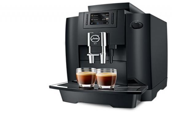 JURA COFFEE MACHINES B/NEW