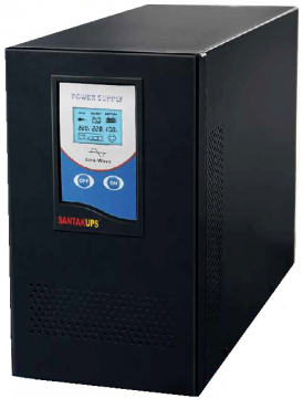 Sapphire 5kVA 3500w Long Run Inline UPS with No Batteries (48vdc)- Maiden Electronics