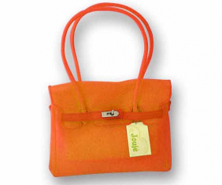 JELLY BAG ORANGE!! HOT SELL BEST PRICES!!!