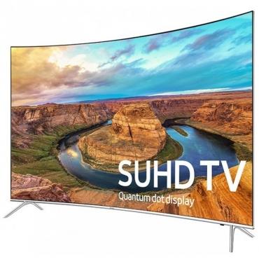 Samsung ua65kS8500 65 SUHD Curved Slim LED TV