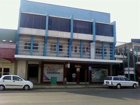 various shops, offices In KLD CBD
