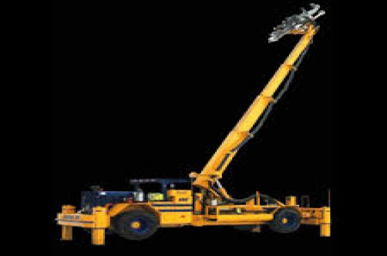 Drill rig double or single boom training center & boilermaking course 0733146833 lephalale limpopo