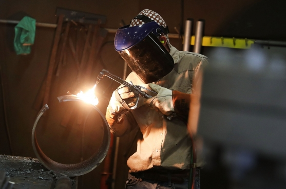 co2 welding, boilermaker training classes 3-4 weeks course 0719850775 free accommodation