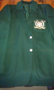 Blazer Kingsway High School - Size 36/38