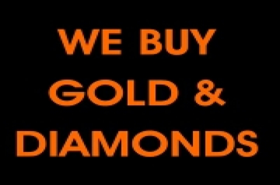 Gold and Diamond Buyers in Centurion