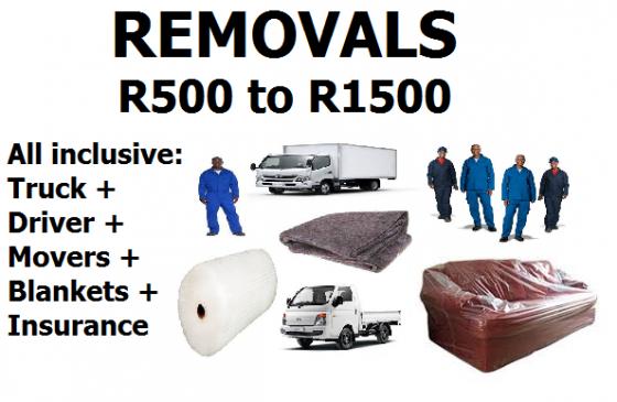 Sunninghill Removals 0742679460