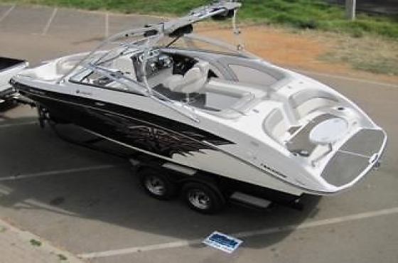 Yamaha jet boat ar240 2x 1800 ho engines junk mail for Boat motors for sale in arkansas
