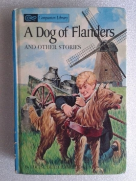 A Dog Of Flanders And Other Stories / Tom Sawyer - Companion Library.