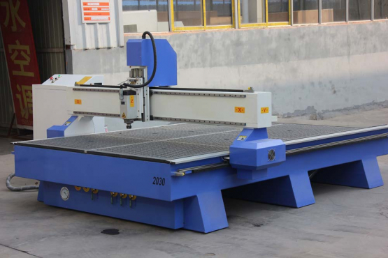 2030 CNC Router which can Cutting and Engraving
