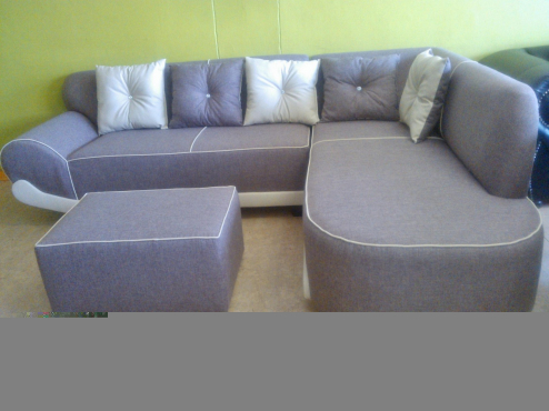 !!!On Promotion!!!California Sectional Couch
