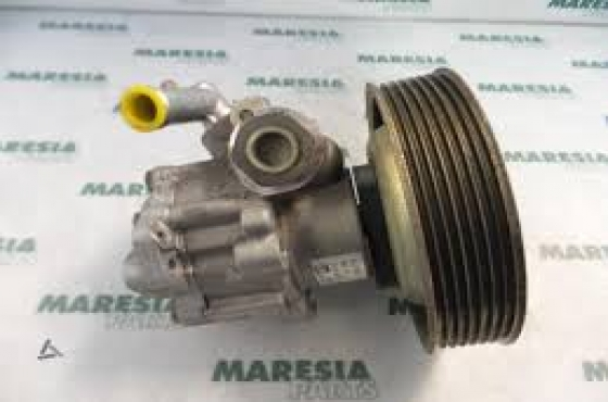 Alfa Romeo 147/ 156/ 155 Power steering pump  for sale  contact 0764278509  whatsapp 0764278509
