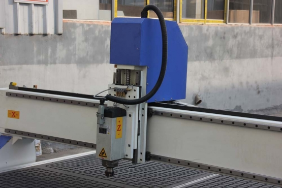 2000*3000mm CNC Router with T slot table